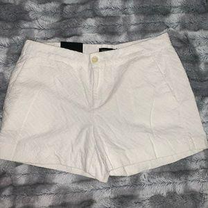 Women's shorts Banana Republic
